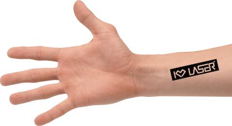 reklamní tetovačky na zakázku