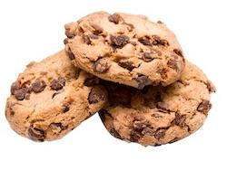 cookies na stránkách Gifts Service